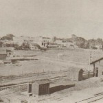 Lebo Train Depot